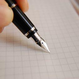 fountain-pen-1053697_640